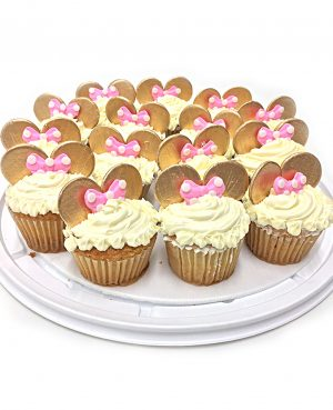 Cupcakes crema