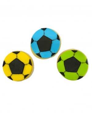Galletas futbol