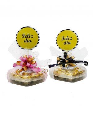 Ferreros decorados